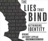 [해외]The Lies That Bind (Compact Disk)