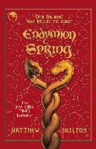 [해외]Endymion Spring (Paperback)