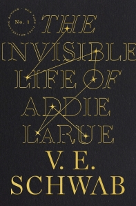 [해외]The Invisible Life of Addie Larue