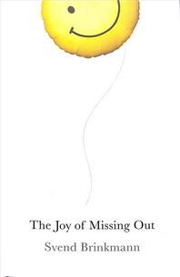 [해외]The Joy of Missing Out (Hardcover)