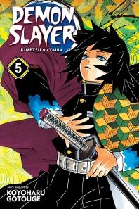 [해외]Demon Slayer