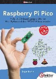 [해외]Raspberry Pi Pico