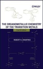 Organometallic Chemistry of the Transition Metals 4/E(Hardcover)