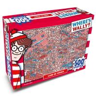 월리를 찾아라 직소퍼즐 500pcs: 우프랜드(인터넷전용상품)(퍼즐)