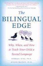 [해외]The Bilingual Edge