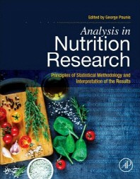 [해외]Analysis in Nutrition Research