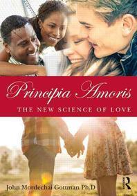 [해외]Principia Amoris (Paperback)