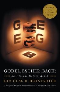 Godel, Escher, Bach (Anniversary)
