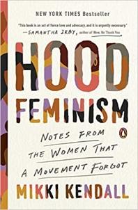 [해외]Hood Feminism