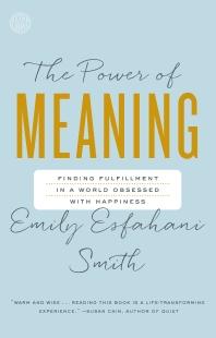 [보유]The Power of Meaning