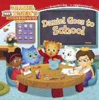 [해외]Daniel Goes to School (Prebound)