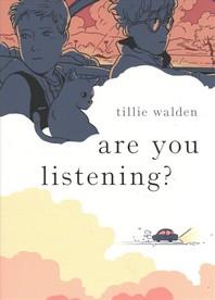[해외]Are You Listening? (Paperback)