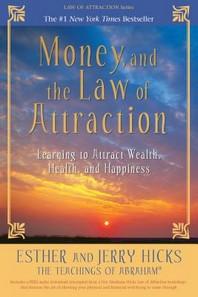 [해외]Money, and the Law of Attraction