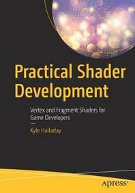 [해외]Practical Shader Development (Paperback)