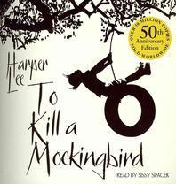 [보유]To Kill A Mockingbird (Audio CD)