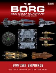 [해외]Star Trek Shipyards