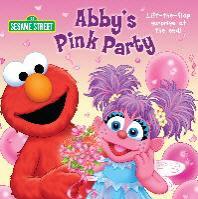 [해외]Abby's Pink Party