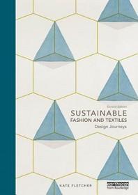 [해외]Sustainable Fashion and Textiles