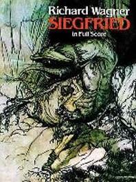 [해외]Siegfried in Full Score