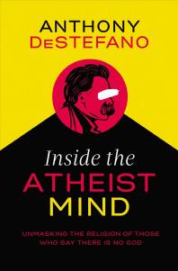 [해외]Inside the Atheist Mind (Hardcover)