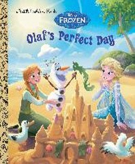 [해외]Olaf's Perfect Day (Disney Frozen)