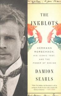 [해외]The Inkblots (Paperback)