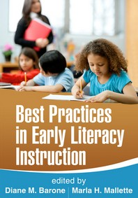 Best Practices in Early Literacy Instruction