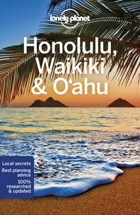 [해외]Lonely Planet Honolulu Waikiki & Oahu