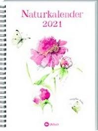 [해외]Naturkalender 2021