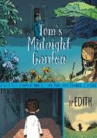 [해외]Tom's Midnight Garden Graphic Novel