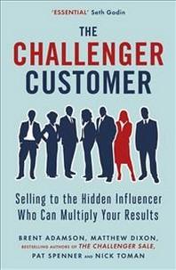 [해외]Challenger Customer