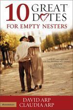 [해외]10 Great Dates for Empty Nesters (Paperback)