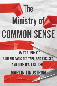 [해외]The Ministry of Common Sense