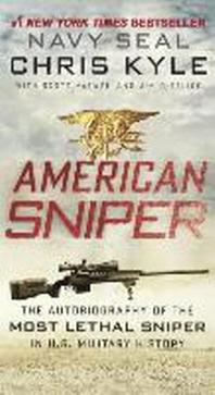 [해외]American Sniper (Prebound)