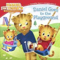 [해외]Daniel Goes to the Playground (Prebound)
