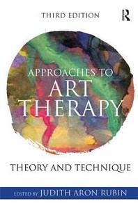 [해외]Approaches to Art Therapy