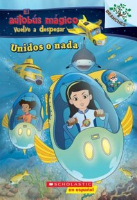 [해외]Unidos o nada = Sink or Swim (Paperback)
