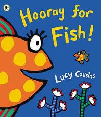 Hooray for Fish! (Paperback)