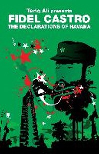 [해외]The Declarations of Havana (Paperback)