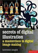 Secrets of Digital Illustration