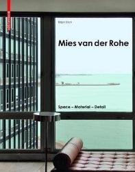 [해외]Mies Van Der Rohe