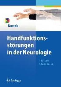 Handfunktionsstorungen in Der Neurologie