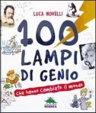 [해외]Novelli, L: 100 lampi di genio che hanno cambiato il mondo (Hardback)
