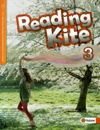 Reading Kite. 3(CD1장포함)