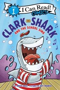 [해외]Clark the Shark and the School Sing