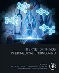 [해외]Internet of Things in Biomedical Engineering