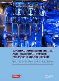 [해외]Internal Combustion Engines and Powertrain Systems for Future Transport 2019