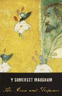 [해외]The Moon and Sixpence (Paperback)