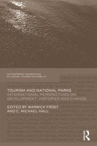[해외]Tourism and National Parks (Hardcover)