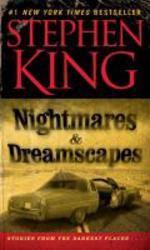 [해외]Nightmares & Dreamscapes (Mass Market Paperbound)